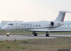 Gulfstream5_MexicanaAirForce_3910-004 (Ragnarok31) Tags: gulfstream aerospace g550 gvsp fuerza aerea mexicana mexico air force 3910