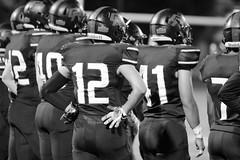 CR vs Round Rock | Varsity (Raider.Nation) Tags: raiders cedar crhs cr cheerleading cheer school rock black round dragons ridge raider friday fnl lights night football sport varsity