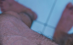 _DSC2806 (Mirage D.Y.) Tags: naked male body bathroom guy nudity