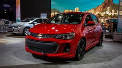 2018 Chevrolet Sonic Concept And Release Date (davidtorres2302) Tags: 2018chevroletsonic chevrolet releasedate rumors