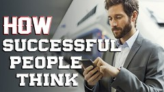 HOW SUCCESSFUL PEOPLE THINK Motivational Video (Motivation For Life) Tags: fromyoutube motivation for 2016 motivational video les brown new year change your life beginning best other guy grid positive quotes inspirational successful inspiration daily theory people quote messages posters