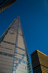 Perspectives (ADSINUK) Tags: building london travel design travelphotography city cityscape 2016 shard perspective architecture