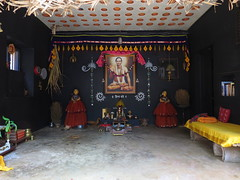 IMG_7506 (mohandep) Tags: families bangalore festivals children anjana kavya kalyan