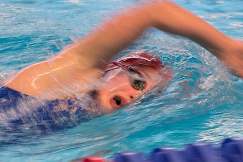 210 Swimming