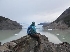 "Torres del Paine: trek du W. Jour 4: le glacier Grey. <a style=""margin-left:10px; font-size:0.8em;"" href=""http://www.flickr.com/photos/127723101@N04/30213714516/"" target=""_blank"">@flickr</a>"