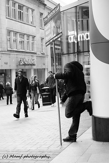 I wish that I had a head.