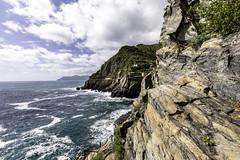 Impressive Cinque Terre (J Dg) Tags: cinque terre sea sky cliff monterosso vernazza corniglia manarola riomaggiore