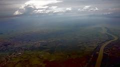 Laguna de Bay (paweesit) Tags: land outdoor landscape lagunadebay lake philippines metromanila freshwaterlake lagoon luzon water clouds sky lagunalake freshwater reservoir