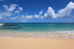 Haena Beach Park (russ david) Tags: haena beach park kauai september 2016 hawaii hi pacific ocean