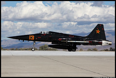 761578_VFC-13 (Scramble4_Imaging) Tags: northrop f5 f5n tiger freedomfighter fighter aggressor dact jet usnavy usn unitedstatesnavy navalaviation airplane aviation aerospace aircraft