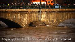 Torino (7) (cattazen.com) Tags: alluvione torino po esondazione parcodelvalentino murazzi pienadelpo cittàditorino turin piemonte