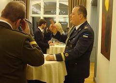 98.  Jahrestag der Estnischen Streitkrfte (Jens-Olaf) Tags: botschaft estland berlin
