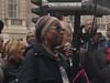 Oluseni Lewis mother speaks @ UFFC Rally 2016