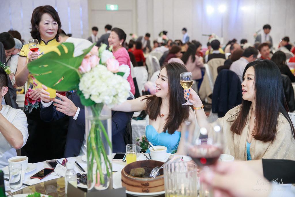 THE LIN Hotel 婚禮攝影-04