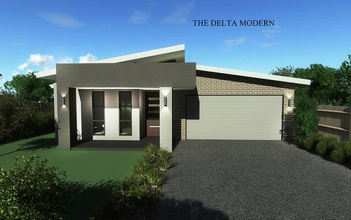 HL120 Terry Rd, Box Hill NSW 2765