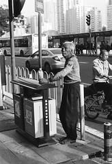 000024 (Daniel-wayne) Tags: rollei hft 50 18 minotla x300 kodak tx 400 guangzhou street photography