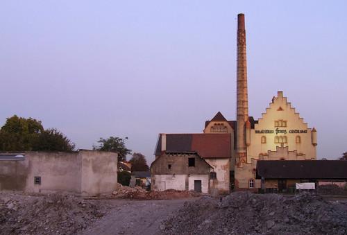 Franz Brewery, 30.09.2011.