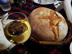Fresh Bread - Wine-Trip Experiences