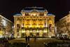 Le théâtre des Célestins - Lyon. (Bouhsina Photography) Tags: theatre lumière light lyon france célestins couleur bouhsina bouhsinaphotogrphy canon 5diii ef2470 rue treet brilliant wow city cité