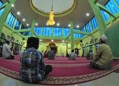 Dan sesungguhnya amal yang paling Allah sukai ialah yang terus menerus dikerjakan walaupun sedikit~ H.R Abu Daud Jangan lupa shalat jum'at lur 👳 #repost Photo by : @shillouetteeugene #jumuah #jumat #jumuahmubarak #masjid #mosque #moslem #m (kotaserang) Tags: ifttt instagram dan sesungguhnya amal yang paling allah sukai ialah terus menerus dikerjakan walaupun sedikit~ hr abu daud jangan lupa shalat jumat lur 👳 repost photo by shillouetteeugene jumuah jumuahmubarak masjid mosque moslem muslim islam serang cikepuh kotaserang banten indonesia httpkotaserangcom