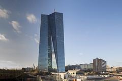 mm_European Central Bank design by  Coop Himmelb(l)au_06 (milimetdesign) Tags: coophimmelblau ecb europeancentralbank frankfurt germany banking deconstructivistarchitecture euro finance modernarchitecture
