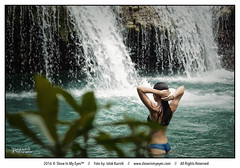 Hidden waterfall lagoon (Iztok Alf Kurnik) Tags: lagoon hiddenlagoon waterfalls waterfall voyeur movie model modelinthewater sexymodel supermodel fashionmodel humanpostcard postcard traveltheworld travelphotography travelagency stockimages stockphotography showinmyeyes beautiful beautifulplace beautifulphilippines sexy sexywoman bikini swimsuit girlinswimsuit beachware gorgeous gorgeouswoman gorgeousgirl gorgeousnature naturepostcard nature naturebeauty naturelover
