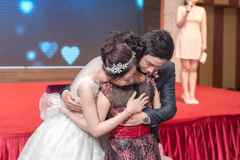 台南婚攝 婚禮紀錄 情定婚宴城堡 C & M 140