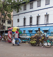 Kolkata 24-09-2016-69 (SaVo Fotografie www.savofotografie.wordpress.com) Tags: kolkata india kalighat kali temple