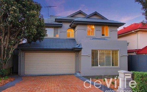 24 Ridge Street, Glenwood NSW 2768