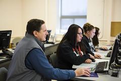 RRC_Selkirk_Campus-November_2016_121 (RedRiverCollege) Tags: rrc redrivercollege selkirk interlake november 2016 classroom