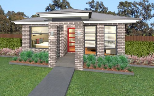 Lot 204 Hezlett Road, Kellyville NSW 2155