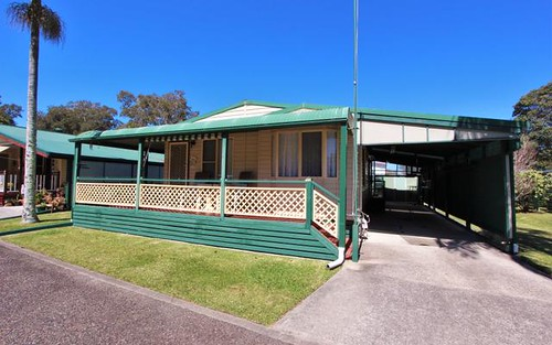 P19 Beachfront Holiday Park, North Haven NSW 2443
