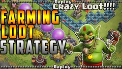 MILLIONS OF LOOT IN MINUTESHOW TO FARM LOOT IN CLASH OF CLANSRELAYS FROM 2016-2017 (DrillGames) Tags: millions of loot in minuteshow to farm clash clansrelays from 20162017