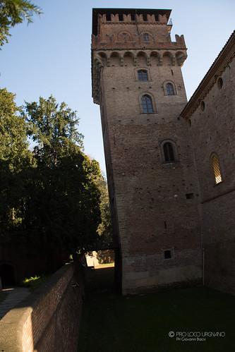Rocca Albani - Torre Nord