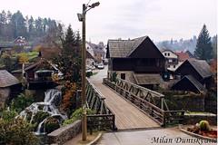 Rastoke (mdunisk) Tags: rastoke mdunisk slunj slap slapovi most croatia hrvatska karlovac