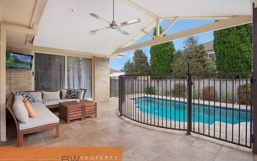 16 Botanical Drive, Kellyville NSW 2155