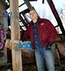 self3179 (Tommy Berlin) Tags: men jeans levis504 alphajacke bomberjacke