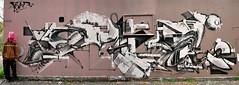 RKR (GhettoFarceur) Tags: en autobus ghetto blanc col dé gf poulpe farceur rkr octopuce rekulator