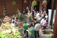 D40-87401 (ViRoGo) Tags: espaa spain kanaren canarias tenerife teneriffa spanien encuentro religin laorotava hermandad sanisidrolabrador santamariadelacabeza