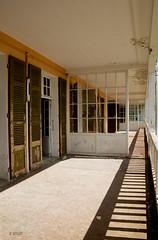 Terrasse Indochine (B.RANZA) Tags: trace histoire waste sanatorium hopital empreinte exil cmc patrimoine urbex disparition abandonedplace mmoire friche centremdicochirurgical