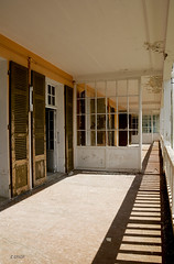Terrasse Indochine (B.RANZA) Tags: trace histoire waste sanatorium hopital empreinte exil cmc patrimoine urbex disparition abandonedplace mémoire friche centremédicochirurgical