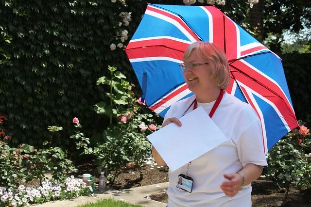 British Embassy EU Day Open House
