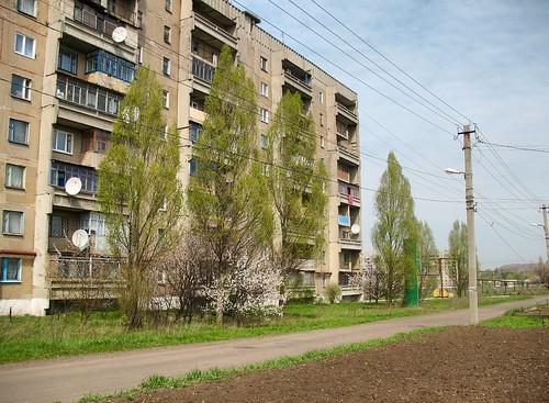 Dzerzhynsk 8 ©  Alexxx1979