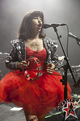 Kimbra - The Fillmore - Detroit, MI - June 17th 2012