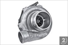 APR GTX2867R Turbocharger