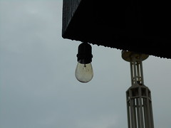 rain bulb (Joelk75) Tags: light rain tn knoxville tennessee marketsquare