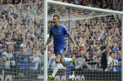 Chelsea v Everton May 19th 2013 (Michael Hulf Photography) Tags: england london chelsea premier league fa barclays torres everton gbr stamfordbridge