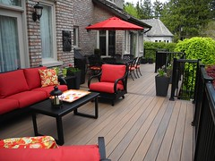 Deck_PVC_Wolf_Mississauga_16 (The Deck Store, Inc.) Tags: wolf deck railing mississauga decking pvc ligts