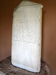 011 - Funerary Marker (Scott Shetrone) Tags: other graveyards events places athens greece 5th kerameikos anniversaries
