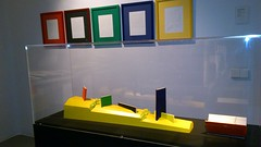Richard Tuttle. NOTTHEPOINT.
